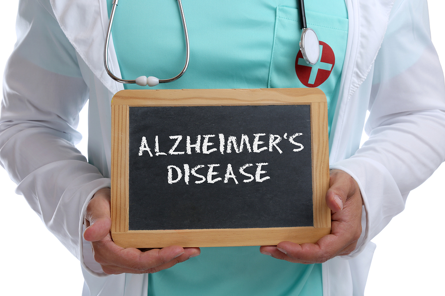 10 Early Signs of Alzheimer's (Sponsored by the Alzheimer's Association)