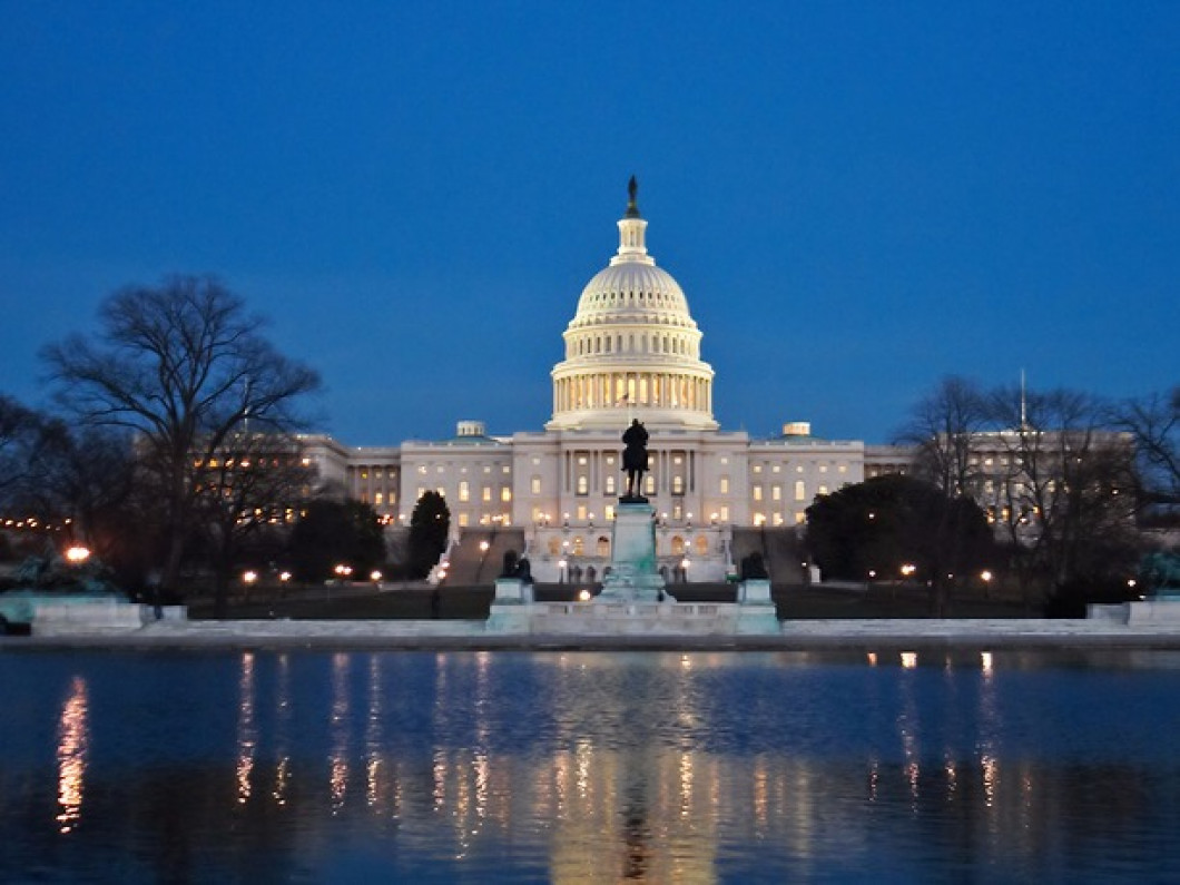 Washington DC (5 days 4 nights) $599